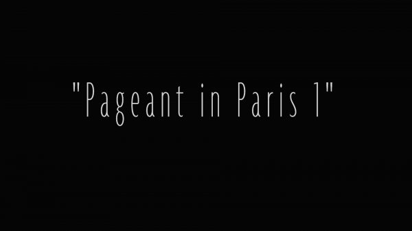 Pageant In Paris 1 HD (family nudism, family naturism, young naturism, naked girls)