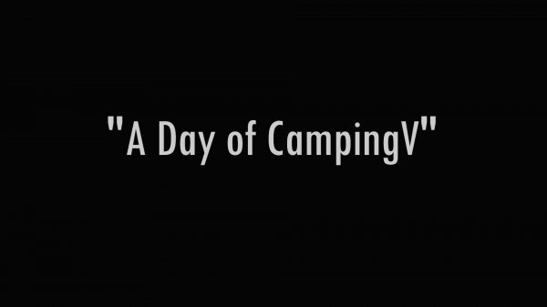 A Day Of Camping HD (family nudism, family naturism, young naturism, naked girls, naked boys)