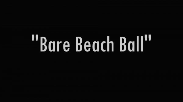 Bare Beach Ball HD (family nudism, family naturism, young naturism, naked girls, naked boys)