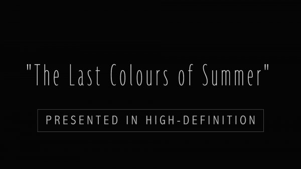The Last Colours Of Summer HD (family nudism, family naturism, young naturism, naked girls, naked boys)