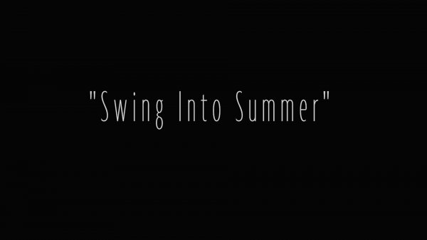 Swing Into Summer HD (family nudism, family naturism, young naturism, naked girls, naked boys)