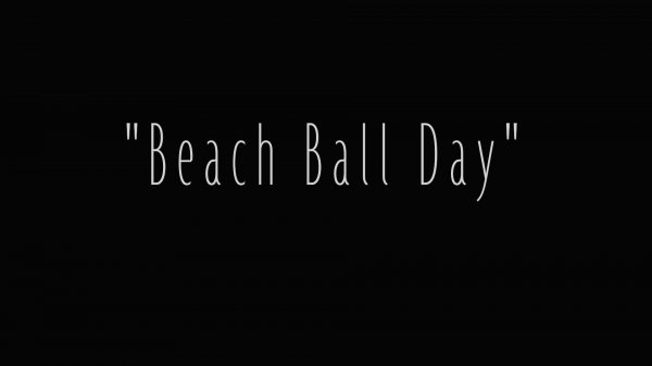 Beach Ball Day HD (family nudism, family naturism, young naturism, naked girls, naked boys)