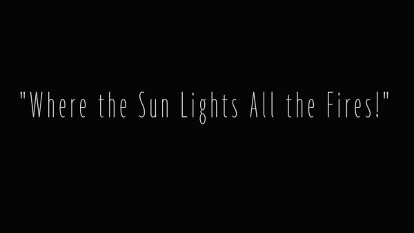 Where The Sun Lights All The Fires! HD (family nudism, family naturism, young naturism, naked girls, naked boys)