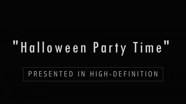 Halloween Party Time HD (family nudism, family naturism, young naturism, naked girls, naked boys)