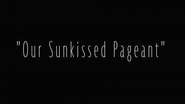 Our Sunkissed Pageant HD (family nudism, family naturism, young naturism, naked girls, naked boys)