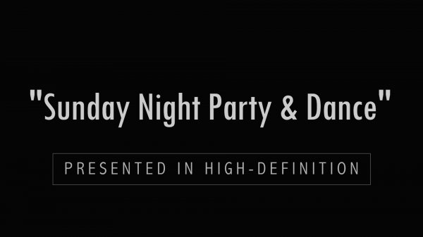 Sunday Night Party & Dance HD (family nudism, family naturism, young naturism, naked girls, naked boys)